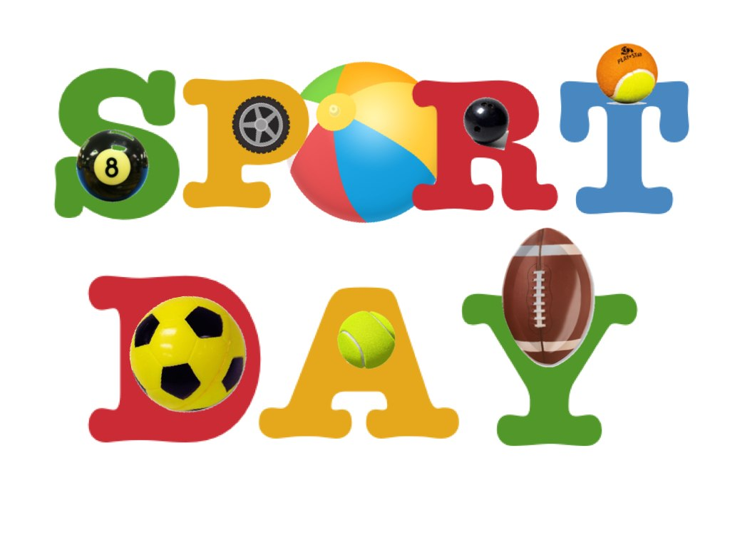 sports sport jersey favorite wear today events activities friday christian play holy clipart clip did cartoon fun holyfamily sportday source